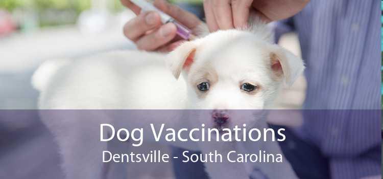 Dog Vaccinations Dentsville - South Carolina